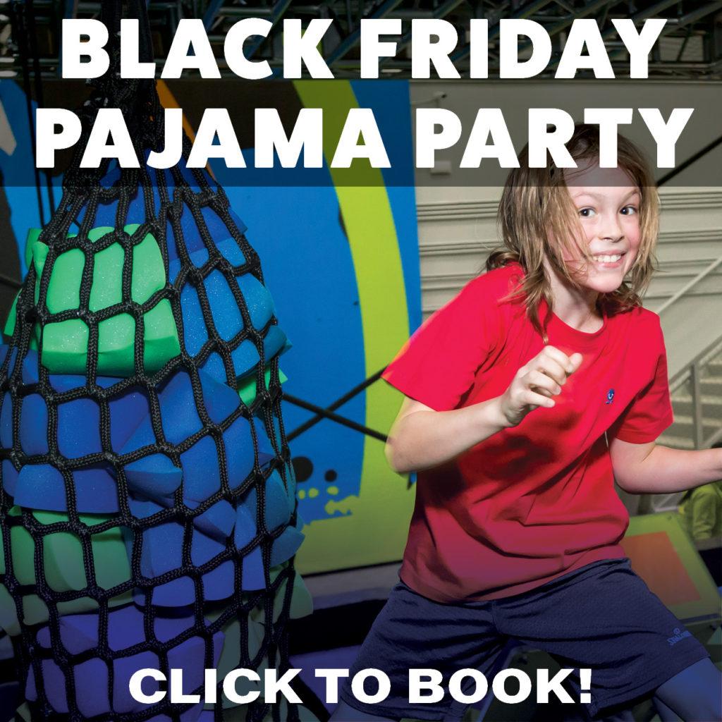 Black Friday web