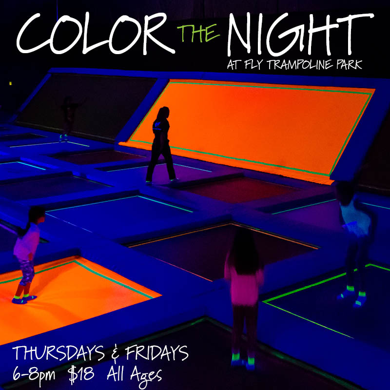 ColorTheNight 6-23