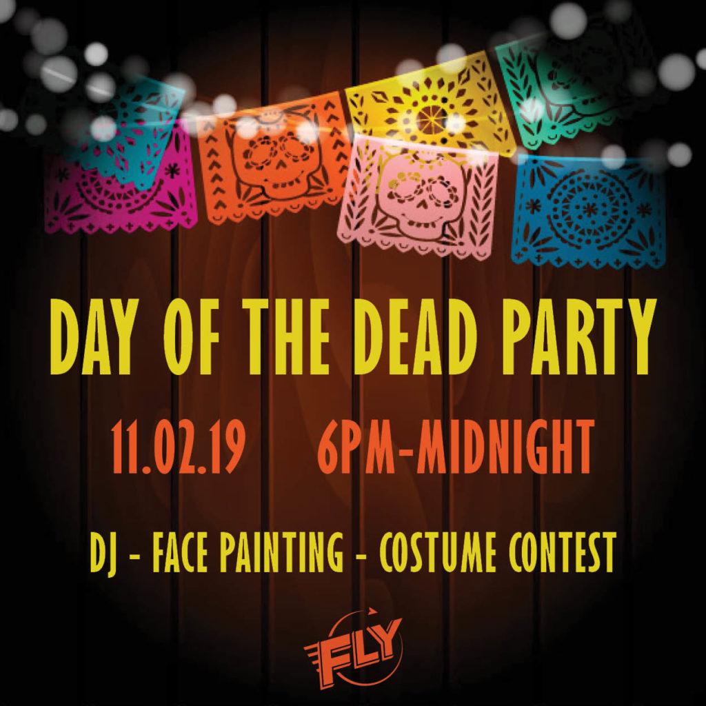 DAY OF DEAD v2