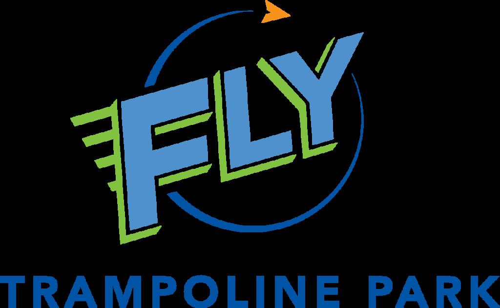 FlyTrampolinePark-Logo