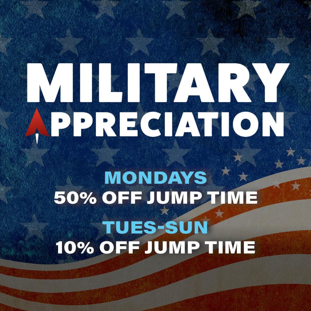 Military-appreciation