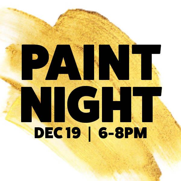 Paint Night FBX