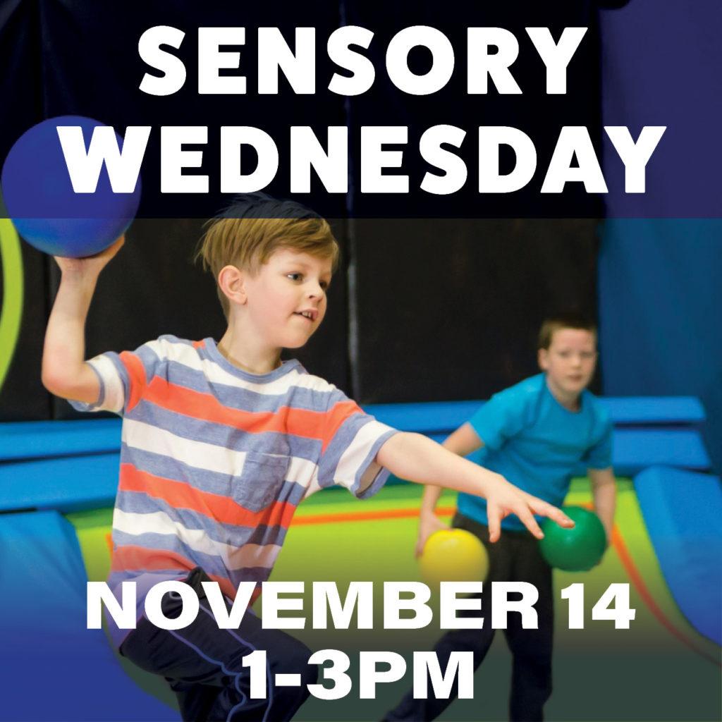 Sensory Wednesday – fb2