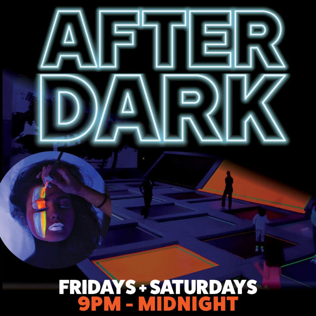 after dark generic