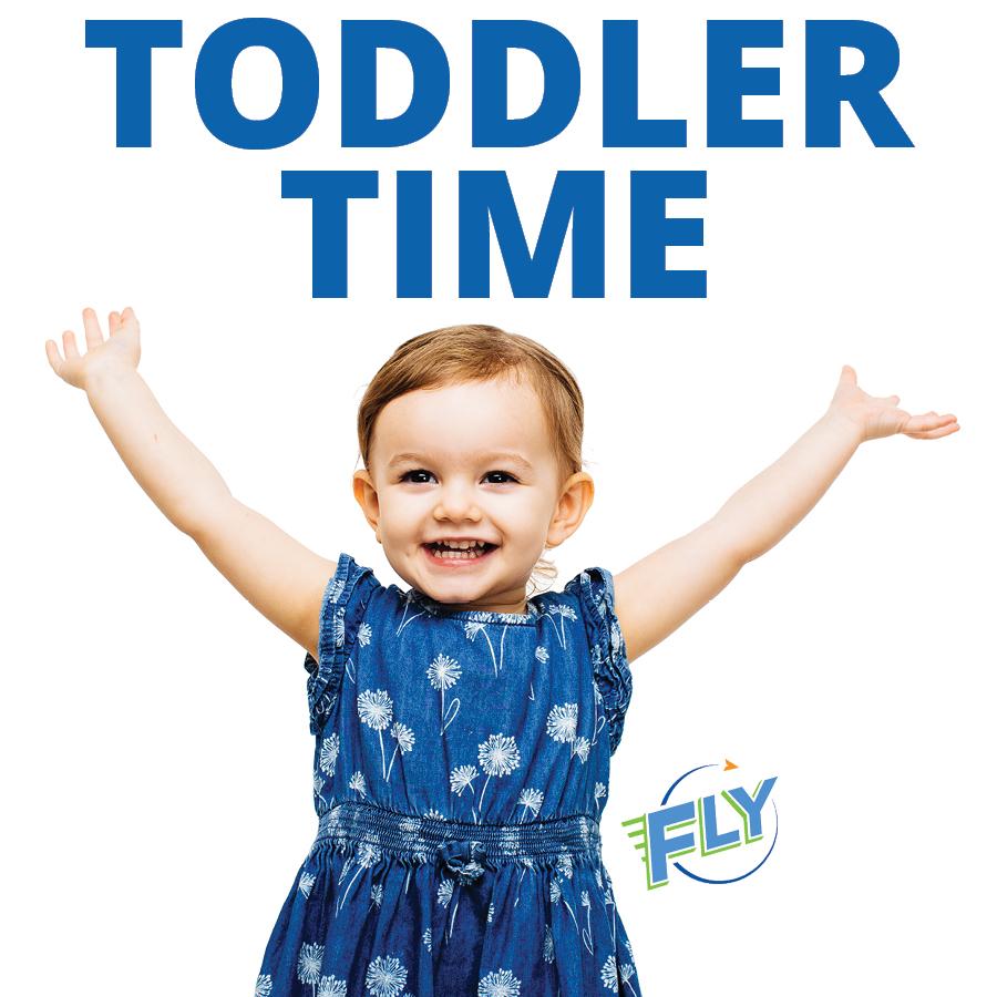 toddlertime-web